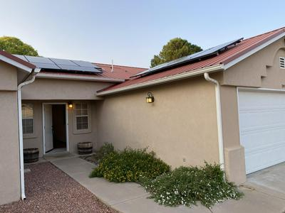 341 WALL AVE, Las Cruces, NM 88001 - Photo 2