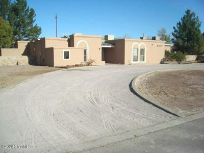 30 HORSESHOE CIR, Las Cruces, NM 88007 - Photo 1