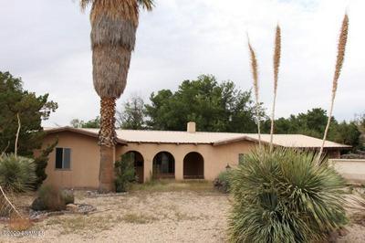 245 ASTOR DR, Las Cruces, NM 88001 - Photo 1