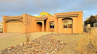 4328 CALLE SONESTA, Las Cruces, NM 88011 - Photo 1