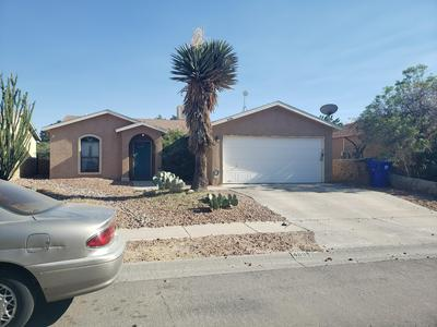 4898 ARENA DR, Las Cruces, NM 88012 - Photo 2
