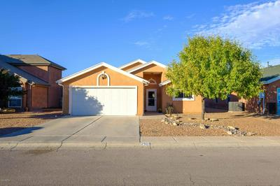 2928 SAN LORENZO CT, Las Cruces, NM 88007 - Photo 1