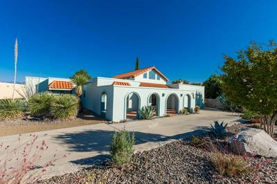 6865 VIA EMMA, Las Cruces, NM 88007 - Photo 1