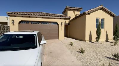 3631 ARROYO VERDE ST, Las Cruces, NM 88011 - Photo 1