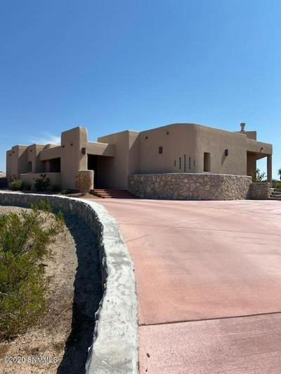 6730 BRIGHT VIEW RD, Las Cruces, NM 88007 - Photo 1