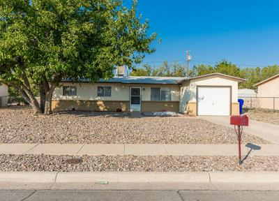 1418 EVELYN ST, Las Cruces, NM 88001 - Photo 1