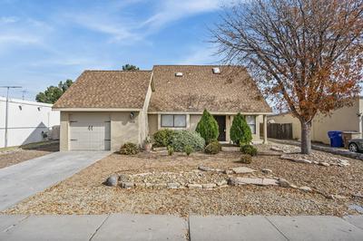 1616 WINTON CIR, Las Cruces, NM 88007 - Photo 1