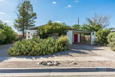 1655 SMITH AVE, Las Cruces, NM 88001 - Photo 1