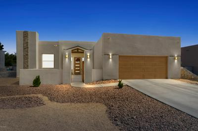 302 WALL AVE, Las Cruces, NM 88001 - Photo 1