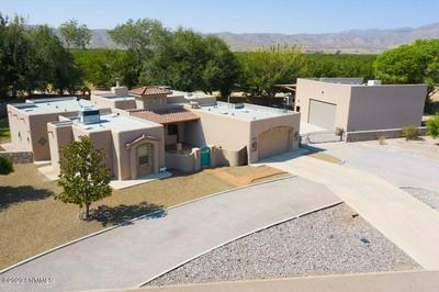 7385 LA FLECHE PL, Las Cruces, NM 88007 - Photo 2