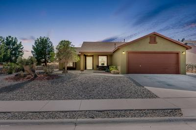 3652 BURMITE CT, Las Cruces, NM 88012 - Photo 1