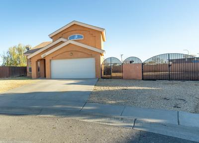 1291 FOUNTAIN LOOP, Las Cruces, NM 88007 - Photo 1