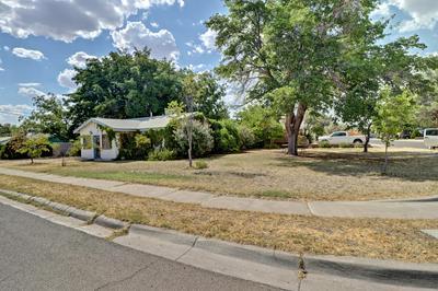 1121 GARDNER AVE, Las Cruces, NM 88001 - Photo 2
