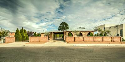 1128 N CAMPO ST, Las Cruces, NM 88001 - Photo 1