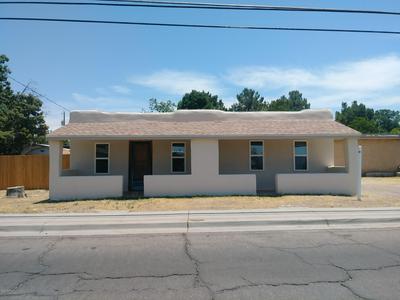 1238 N MESQUITE ST, Las Cruces, NM 88001 - Photo 1