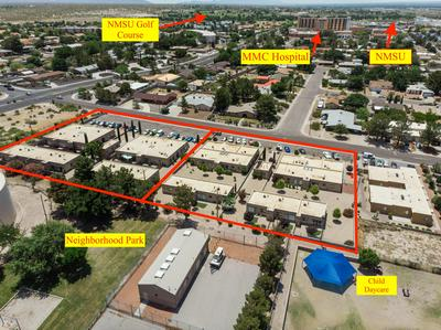 2850 FAIRWAY DR, Las Cruces, NM 88011 - Photo 2