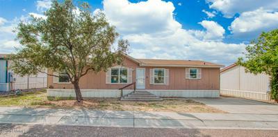 4142 CALLE LIBERTAD, Las Cruces, NM 88005 - Photo 1