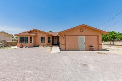 3236 BLACKHAWK ST, Las Cruces, NM 88001 - Photo 1