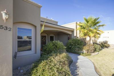 1532 SANTANOVA ARC, Las Cruces, NM 88005 - Photo 1