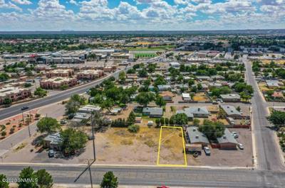 0 ESPINA, Las Cruces, NM 88001 - Photo 1
