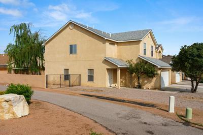 1375 ANASAZI CT, Las Cruces, NM 88007 - Photo 1