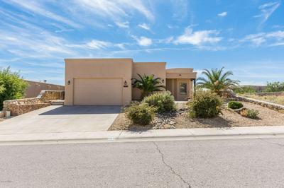 5631 MIRA MONTES, Las Cruces, NM 88007 - Photo 1