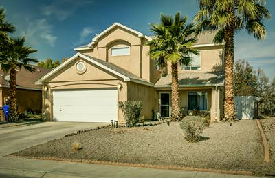 2864 ANCHO AVE, Las Cruces, NM 88007 - Photo 2