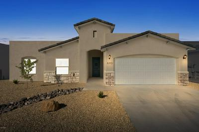 6113 AROSA ST, Las Cruces, NM 88012 - Photo 1