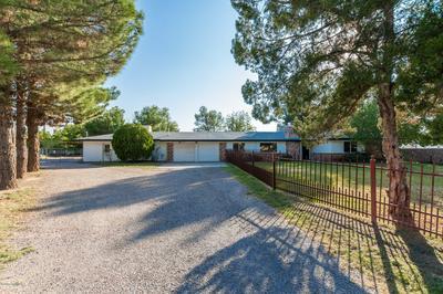 4505 SELLS PL, Las Cruces, NM 88007 - Photo 2