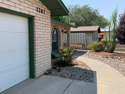1263 KINGSBURY CT, Las Cruces, NM 88005 - Photo 2