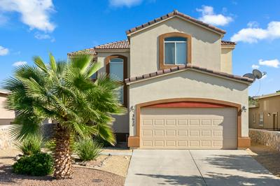 3620 ASCENCION CIR, Las Cruces, NM 88012 - Photo 2