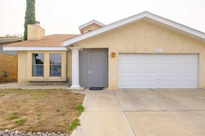 501 BUTLER ST, Las Cruces, NM 88001 - Photo 2