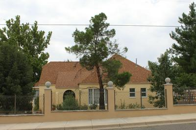 1723 N YUCCA ST, Silver City, NM 88061 - Photo 1
