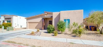 6058 SOLSTICE ST, Las Cruces, NM 88012 - Photo 2