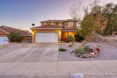 5127 ARENA DR, Las Cruces, NM 88012 - Photo 1