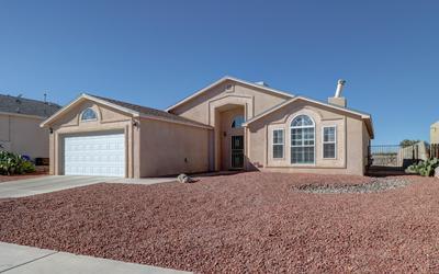 2889 QUASAR DR, Las Cruces, NM 88011 - Photo 2