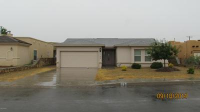 1704 WINTON CIR, Las Cruces, NM 88007 - Photo 1