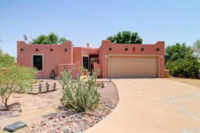 3875 BROOK HAVEN CT, Las Cruces, NM 88005 - Photo 1