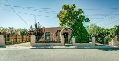 604 TEXAS AVE, Las Cruces, NM 88001 - Photo 1