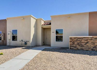 143 OBAN CT, Las Cruces, NM 88001 - Photo 1
