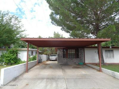 1852 FOSTER RD, Las Cruces, NM 88001 - Photo 2