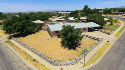 1801 DEBRA ST, Las Cruces, NM 88001 - Photo 2