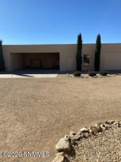 5029 RISING SUN RD, Las Cruces, NM 88011 - Photo 2