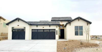 4638 MELROSE RD, Las Cruces, NM 88011 - Photo 1