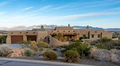 1312 CALLE LAJAS, Las Cruces, NM 88007 - Photo 2