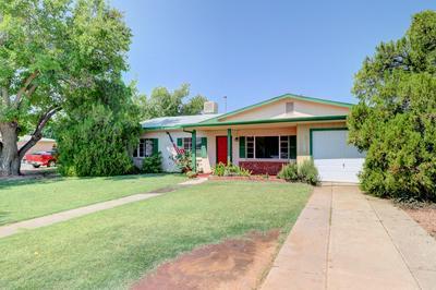 126 W CAMBRIDGE DR, Las Cruces, NM 88005 - Photo 1