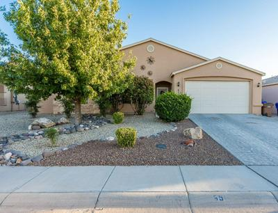 6514 CHUKAR CT, Las Cruces, NM 88012 - Photo 1