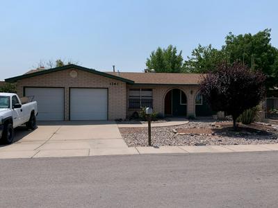 1263 KINGSBURY CT, Las Cruces, NM 88005 - Photo 1