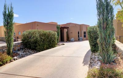 4216 CAMINO LINDO CT, Las Cruces, NM 88011 - Photo 2