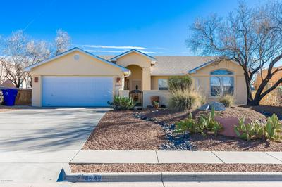 4648 NOGAL CANYON RD, Las Cruces, NM 88011 - Photo 1